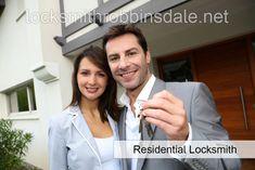 Locksmith Robbinsdale