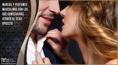 ¿Buscas los mejores perfumes para hombre? ¡Atención! Esta lista te va a sorprender