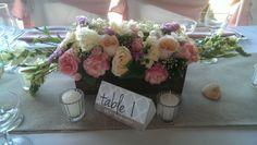 Dinner Tables- Linen Colors & Decoration Ideas Centerpieces, Table Decorations, Dinner Table, Table Linens, Reception, Tables, Colors, Wedding, Home Decor