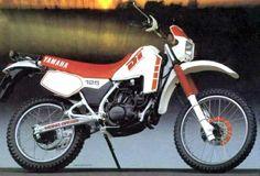 Bmx, Motocross, Yamaha 125, Classic Bikes, Vintage Bikes, Cool Bikes, Road Bike, Cars And Motorcycles, Motorbikes