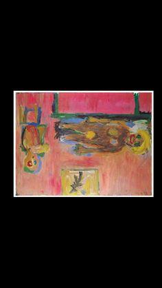 "Georg Baselitz - "" Das Liebespaar "", 1984 - Oil on canvas - 250 x 330 cm"