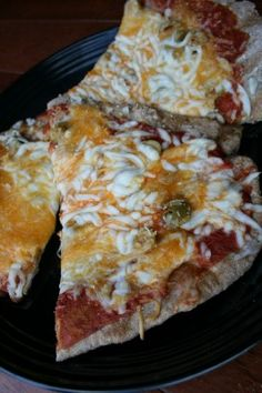 ... Pizza on Pinterest | Chicken pizza, Grilled pizza and Bbq chicken