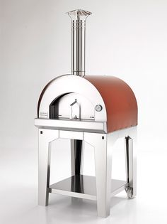 Forno Toscano Margherita Wood Burning Pizza Oven  Outdoor Kitchen pizza / baking oven.
