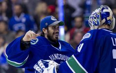 Jimmy Hascup of USA Today considers the Vancouver Canucks/Calgary Flames series to be the least watchable series of the eight first-round series. It can't be easy sorting these series from one through eight because all …