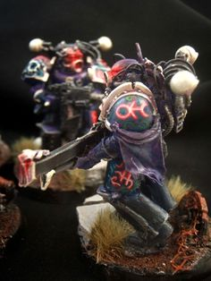 Interesting Noise Marine conversions