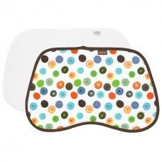 These premium quality, Cotton Flannel Burp Pad - White with Coloured Circles are incredibly soft and feature a bias trim for added durability. Each package consists of 1 colour with a pre-assorted print and 1 solid white. Gifts For New Moms, Gifts For Mom, Circles, Flannel, Colour, Cotton, Color, Flannels, Presents For Mum