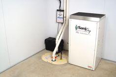 11 fascinating sanidry dehumidifiers images basement systems rh pinterest com
