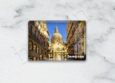 Spain, Zaragoza Series - fridge magnets, epoxy magnets, customized orders from Besgen Incorporate #backhome #fridgemagnets #magnets #traveldiaries #lovelylife #gifts #giftshop #photoholder #magnet #giftingideas #giftingsolutions #quirkygoods #zaragoza #spain