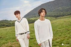 Zelo and Yongguk - BAP Honeymoon Blue Era