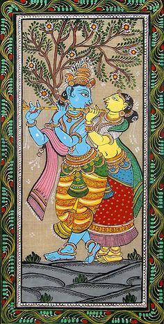 Indian Art Paintings, Elephant Art, Worli Painting, Tribal Art, Phad Painting, Painting, Art, Krishna Painting, Kalamkari Painting