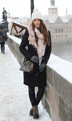 Winter dress outfits all about fashion winter outfits 2015 20190413 clothes Casual Winter Outfits, Snow Outfits For Women, Winter Travel Outfit, Winter Dress Outfits, Cold Weather Outfits, Winter Fashion Outfits, Autumn Winter Fashion, Outfit Winter, Ootd Winter