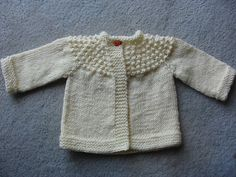 Ravelry: 7 Hour Toddler Girl's Sweater pattern by Suzetta Williams