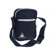 Geanta Le coq sportif Chronic bleu marine Backpacks, Bags, Fashion, Handbags, Moda, Fashion Styles, Taschen, Fasion, Purse