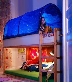 Kids Bunk Beds Ikea