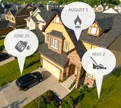 Simplify Home and Car Upkeep with a Maintenance Reminder!