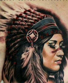 1000+ images about Native tattoos on Pinterest | Native ...