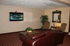 #Hotel: HAMPTON INN & SUITES HARLINGEN, Harlingen, US. For exciting #last #minute #deals, checkout #TBeds. Visit www.TBeds.com now.