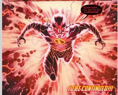 wally west new 52 - Google Search