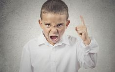 7 Signs Of The EmotionalMan-Child