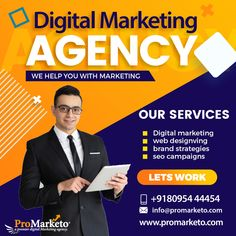Promarketo is the Best Digital Marketing Agency & the Best Digital Marketing consultant in Bangalore. Social Media Services, Writing Services, Seo Services, Online Marketing Companies, Digital Marketing Services, Content Marketing Strategy, Social Media Marketing, Best Seo Company, Marketing Automation