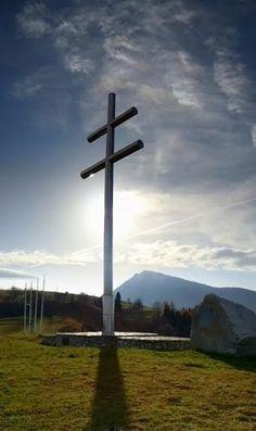 Cross of Saint Cyril a Metod
