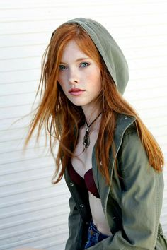 Only 2% of the population are redheads, and as recessive genes are often coupled together, many are also left-handed.