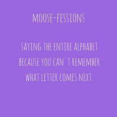 neonmoose | moose musings: moose-fessions neonmoose | moose musings: moose-fessions #blog #moosefessions #quote #quoteoftheday #socialmedia #copywriting #adelaide #copywriter