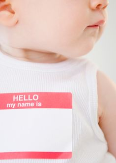 10 surprising truths about baby naming #babynames