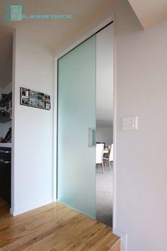 InGlide Cavity door sliders