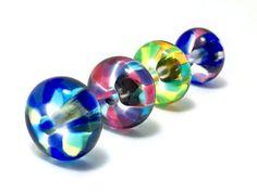 Omnipot Furnace -- アレクサンドル(2) Lampwork Beads