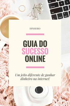 Guia do sucesso em vendas online, sem ter #blog ou #lojavirtual ⚡ #internet #marketingdigital #receita #motivação #emprender #empreendedorismodigital