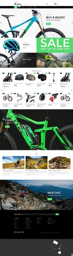 Bike Shop Responsive Shopify Theme #62167 - https://www.templatemonster.com/shopify-themes/bike-shop-responsive-shopify-theme-62167.html