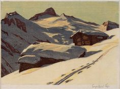 View Skispur auf der Alm by Engelbert Lap on artnet. Browse upcoming and past auction lots by Engelbert Lap. Past, Canvas Art, Auction, Artist, Pictures, Painting, Painters, Photos, Past Tense