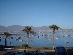 la serena chile | Playa La Herradura, Chile, La Serena, fotos de Playa La Herradura