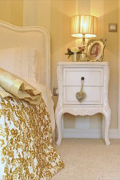 French Inspired furniture, my favourite