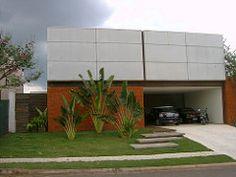 FACHADA DO LOFT (REKA CARVALHO) Tags: projetos residenciais