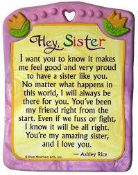 129 Best Love my sister images in 2019 | Sisters, Siblings