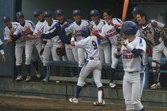 東京国際大学  ttp://www.tiu.ac.jp/sports/news/detail/bb_20140503_05.html