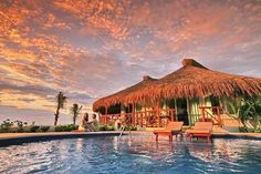 El Dorado Royale - Riveria Maya, Mexico --- went here for our honeymoon, would love to go back for our anniversary someday!
