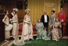 Downton Abbey – Une saison à Londres dans les années 1920 [saison 4]