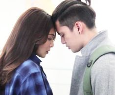 Gio at Joanne (ctto) James Reid Wallpaper, Nadine Lustre, Jadine, Partners In Crime, Relationship Goals, Beautiful Pictures, Romance, Celebs, Couple Photos