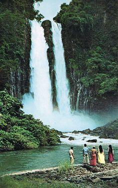 Maria Cristina Falls, Iligan City  http://exploretraveler.com/ http://exploretraveler.net