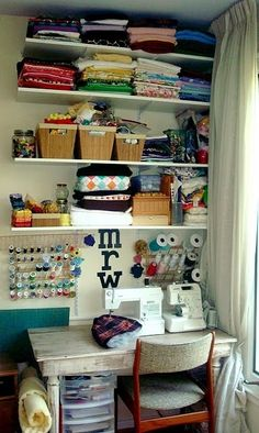 craft room by winbo