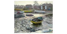 Peter Barker RSMA | Royal Society of Marine Artists | Mall Galleries