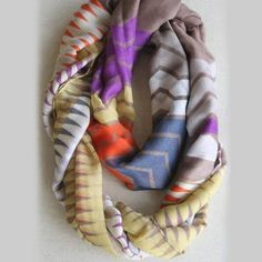 Gorgeous, limited edition Infinity Scarf $15 http://ellenking.jewelry.willowhouse.com/product.aspx?zpid=7171
