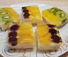 Eastern European Recipes, Baked Goods, Tart, Cake Recipes, Food And Drink, Pudding, Baking, Fruit, Ethnic Recipes