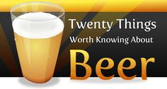 20-pretty-cool-things-about-beer-infographic 1