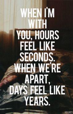 True love #love #quotes
