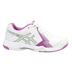 Asics Gel Game Women's Netball Shoes