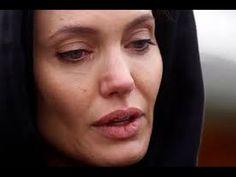 AMO VOCÊ EM CRISTO: Angelina Jolie confessa Ritual Satânico com sangue...